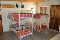 Blouwildebeesdrif Accommodation
