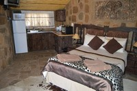 Honeymoon Lodge Accommodation