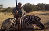 Tri-Hunt Game Lodge Photo Gallery